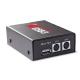 Автомобильный MP3 адаптер GROM USB3PLUS (USB поддержка flac/iPhone/*Android/*Bluetooth/*AUX)
