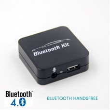 Автомобильный Bluetooth адаптер DMC BT (*iPhone/*Android)
